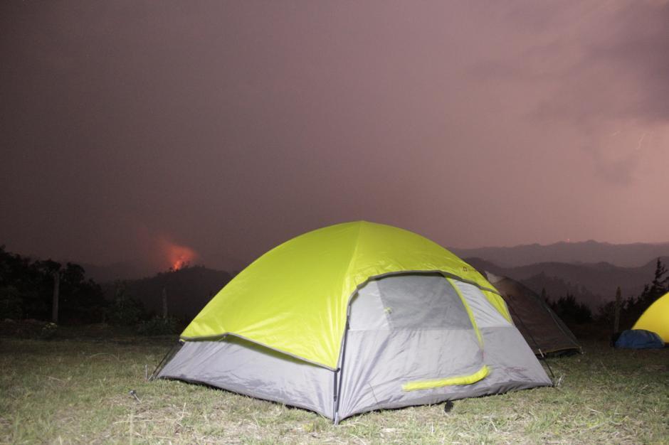 Vale la pena llegar hasta el lugar y el cansancio solo será un recuerdo de la aventura. (Foto: Fredy Hernández/Soy502)