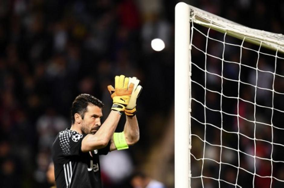 Bufon y la Juventus siguen soñando con ganar la Champions. (Foto: AFP)