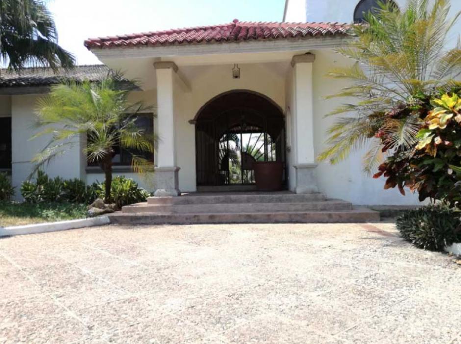 La propiedad permanece inmovilizada desde el 12 de junio de 2015. (Foto: Senabed)