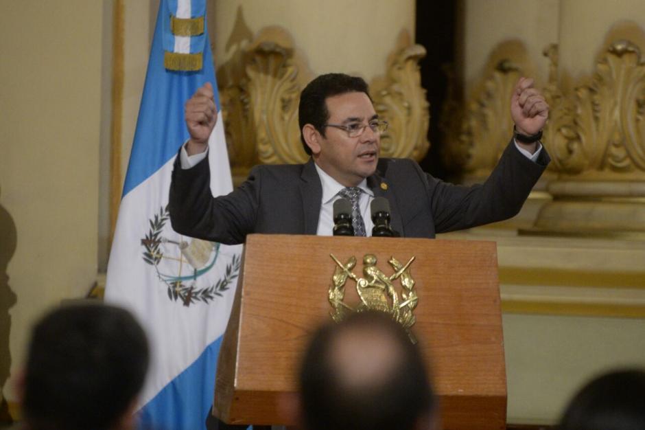 La construcción de los centros de salud estaría a cargo del Ministerio de Desarrollo Social. (Foto: Wilder López/Soy502)