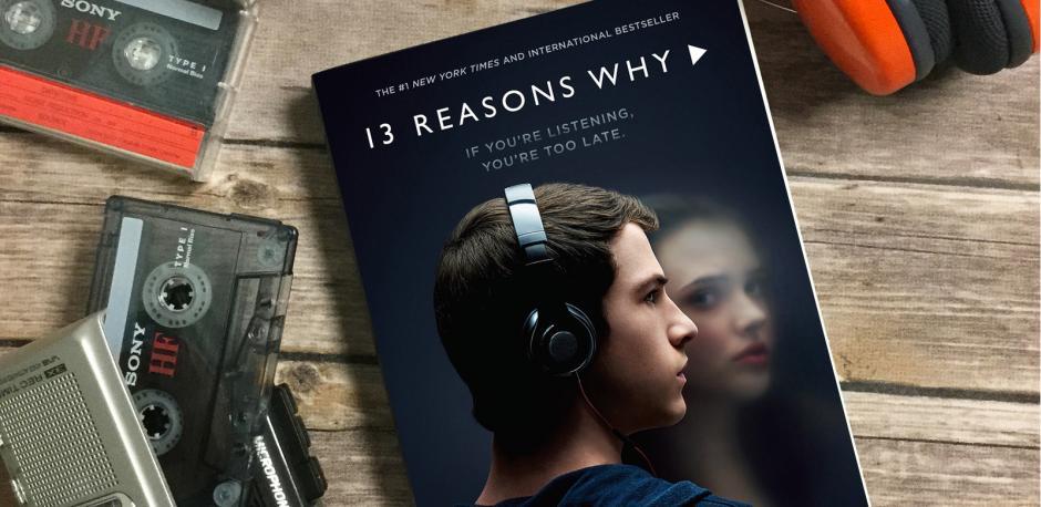 """Incluso han sabido llegar al público joven con series polémicas como """"13 reasons why"""", entre muchas otras. (Foto: Netflix)"""