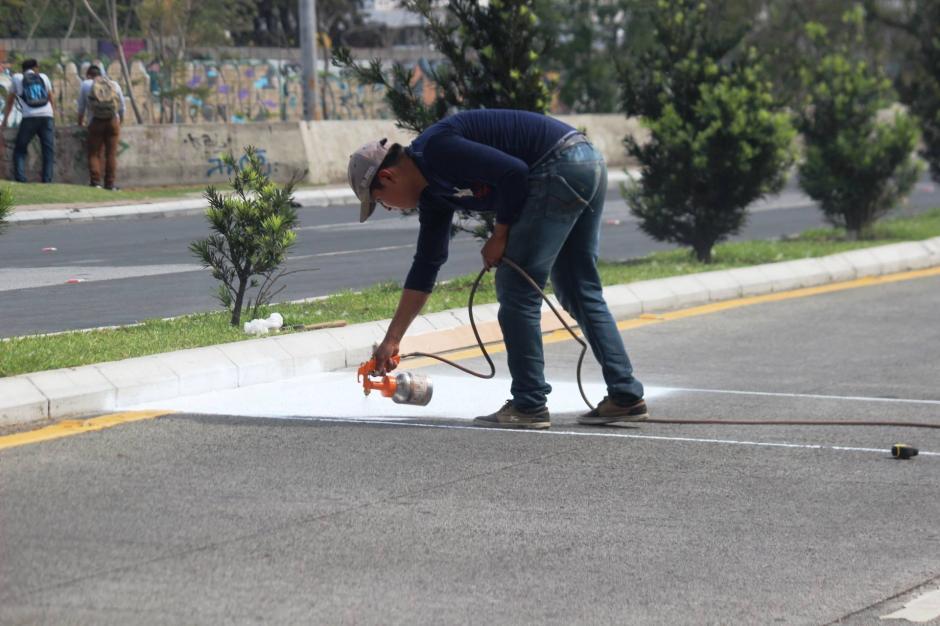 El proyecto tiene el apoyo de la Municipalidad de Guatemala. (Foto: Zoológico La Aurora)
