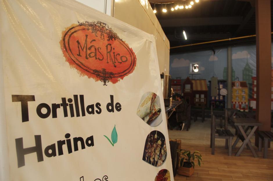 El lugar se ubica en el Condado Naranjo, zona 4 de Mixco. (Foto: Fredy Hernández/Soy502)