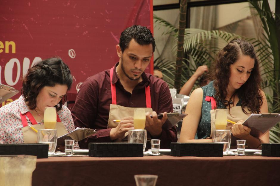 El festival de Cafés Especiales reúne a expertos en la materia. (Foto: Fredy Hernández/Soy502)