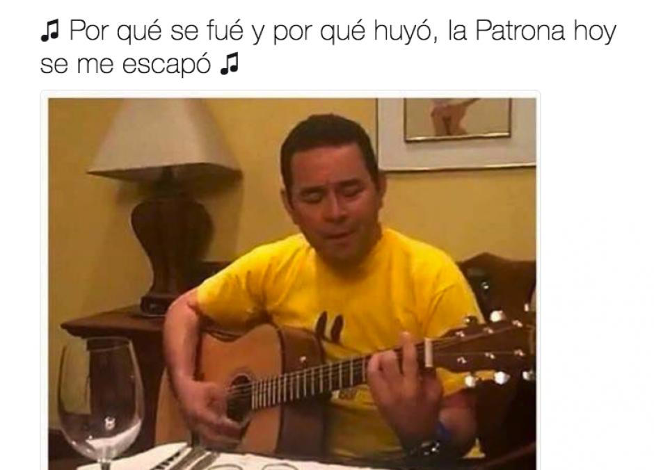 Las autoridades pusieron una recompensa por información de La Patrona. (Foto: Twitter/@JimmiMoraIes)