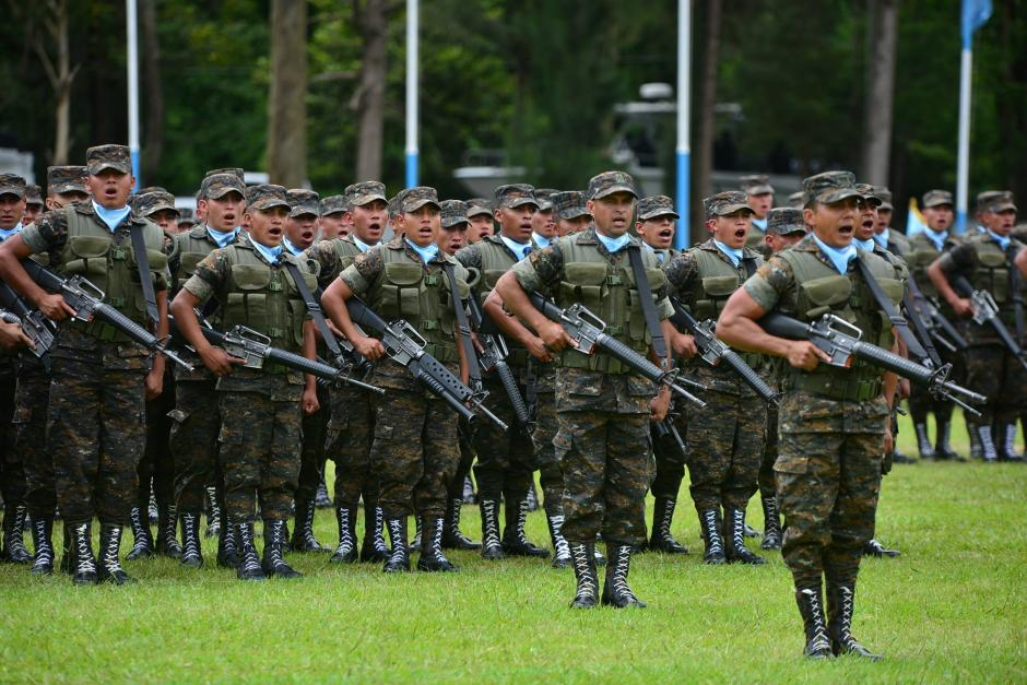 Ejército prepara la toma militar para tener el control en San Marcos ...