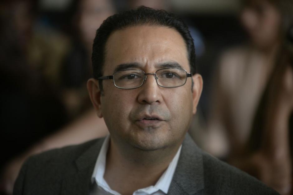 Samuel (Sammy) Morales está acusado de fraude y lavado de dinero. (Foto: Wilder López/Soy502)