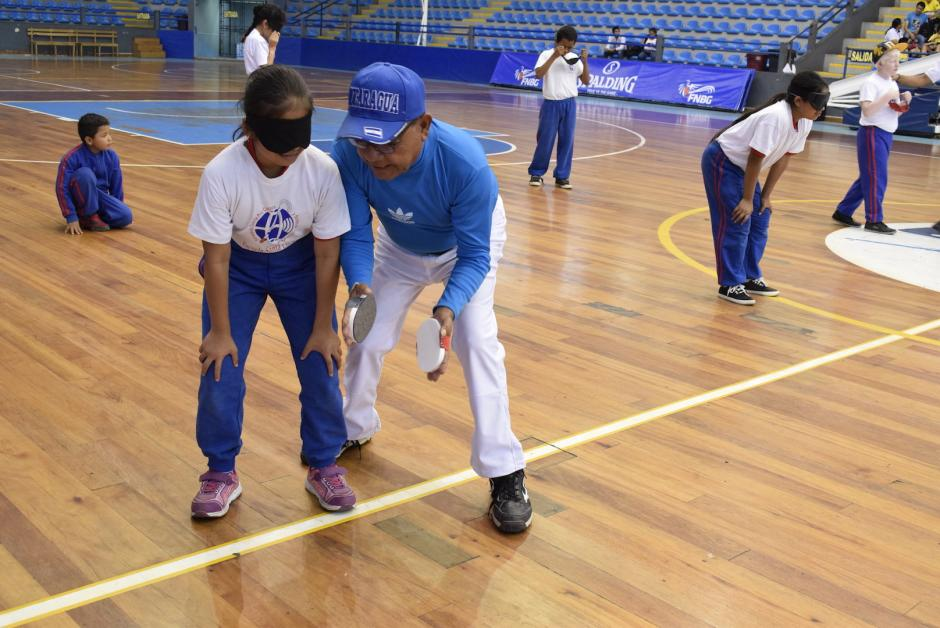 En el evento participarán 350 atletas entre ellos, niños jóvenes, adultos y adultos mayores. (Foto: Adriana Ligorría/Soy502)