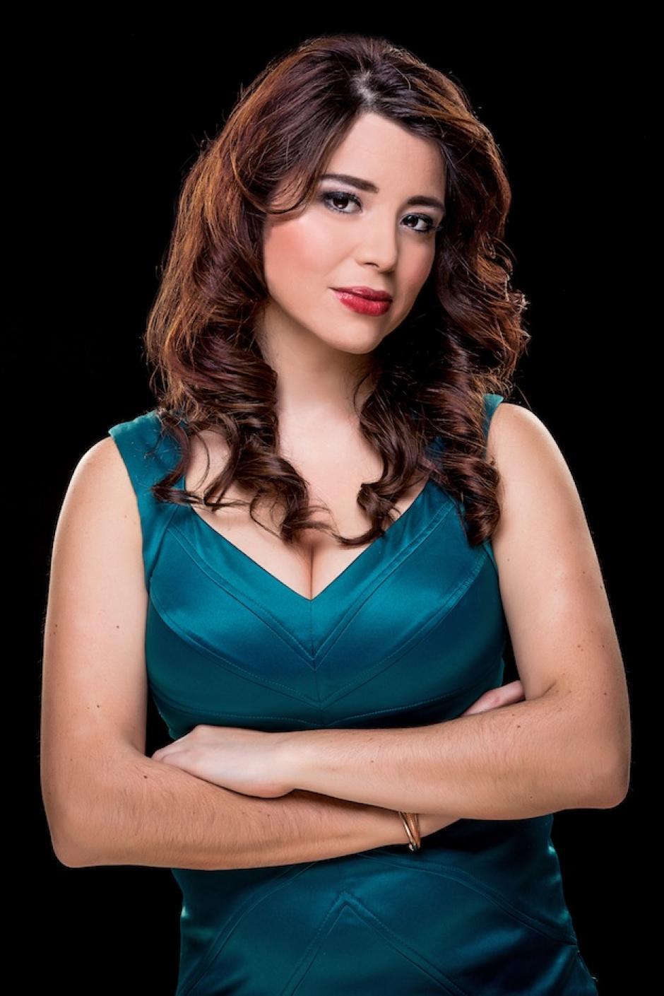 Daniela también es parte de una fundación que lleva ópera a hospitales y asilos. (Foto: Daniela Yurrita)