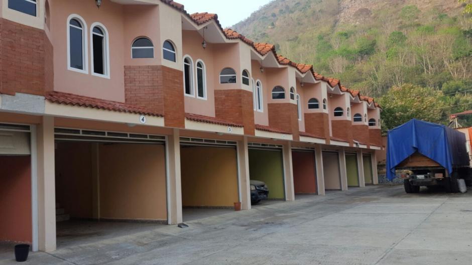 El autohotel también se encuentra en Huehuetenango. (Foto: MP)