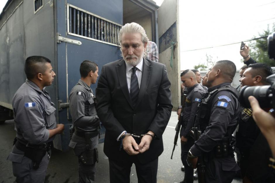 Este caso involucra a Juan José Suárez, exgerente de TCQ. (Foto: Wilder López/Soy502)