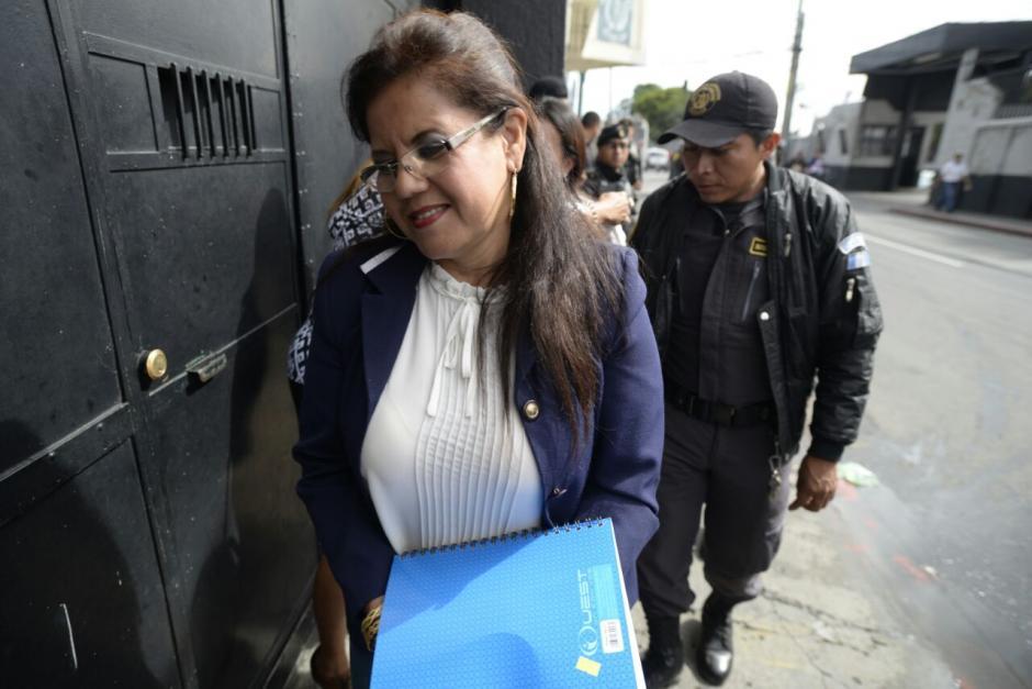 Este caso es uno de los más emblemáticos del sistema de Justicia, pues implica a más de 50 personas. (Foto: Wilder López/Soy502)