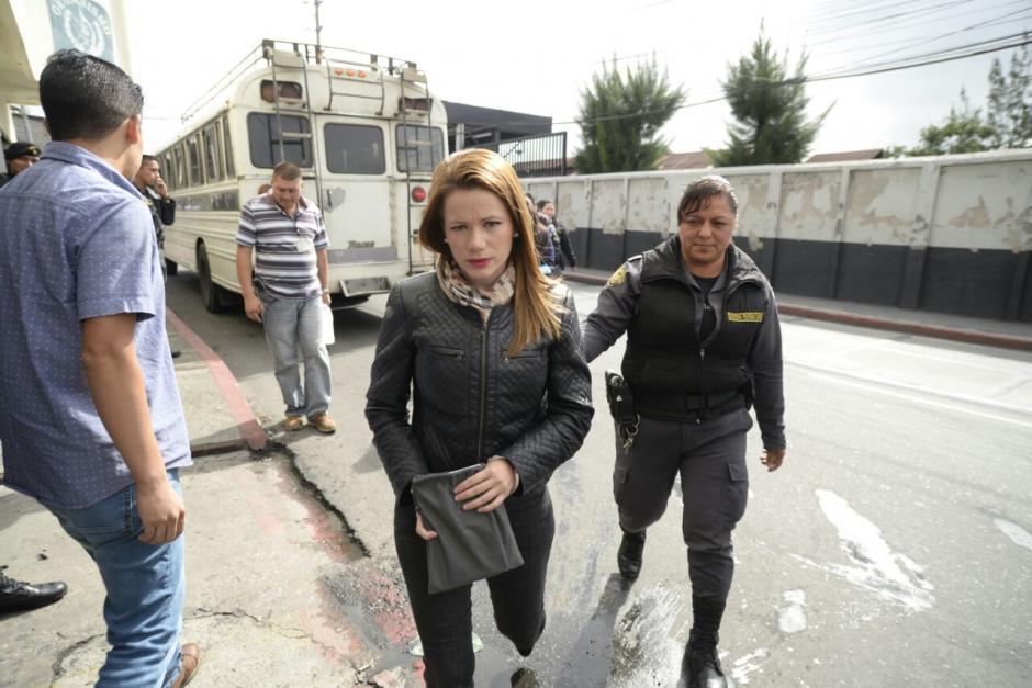 Este lunes se vivirá un nuevo caso de Cooptación del Estado. (Foto: Wilder López/Soy502)