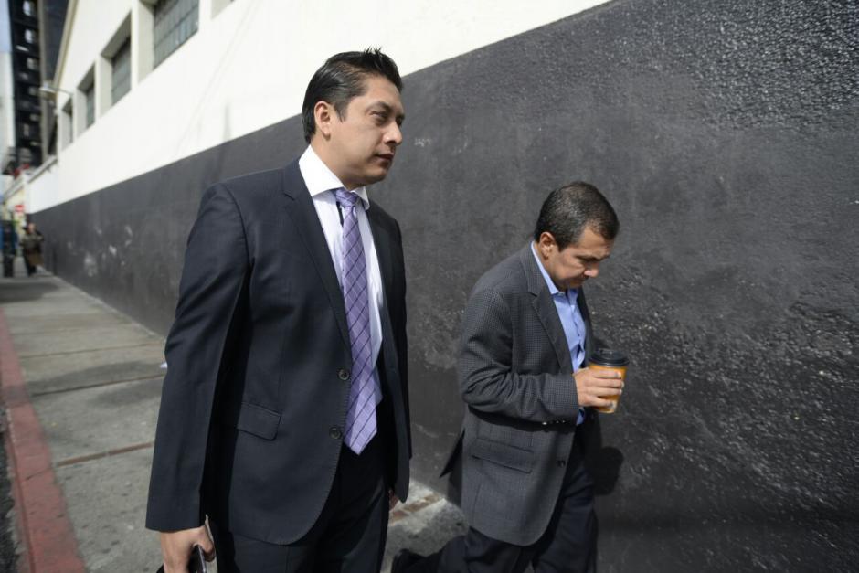 Este caso fue presentado por el MP y la CICIG. (Foto: Wilder López/Soy502)