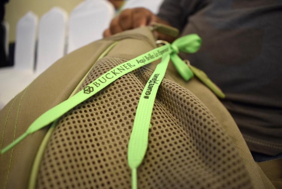 Las actividades de otras organizaciones contarán con el respaldo de Buckner. (Foto: Adriana Ligorría/Soy502)