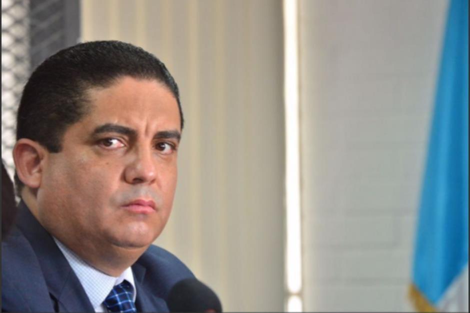 Once propiedades del exsecretario privado de la Vicepresidencia ahora serán administradas por el Estado. (Foto: Archivo/Soy502)