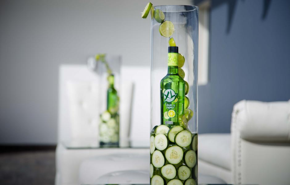La versatilidad de la bebida le permite ser la base de una variedad de cócteles. (Foto: Víctor Xiloj/Soy502)