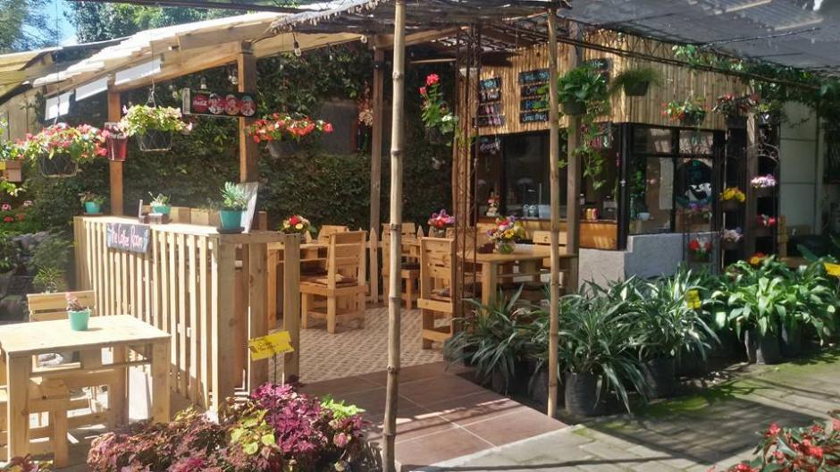 Dentro de las instalaciones puedes disfrutar de rica comida en The Coffee Room. (Foto: The Coffee Room)