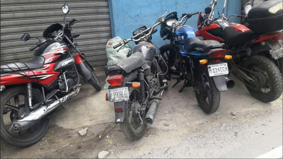Resultado de imagen para motocicleta robadas