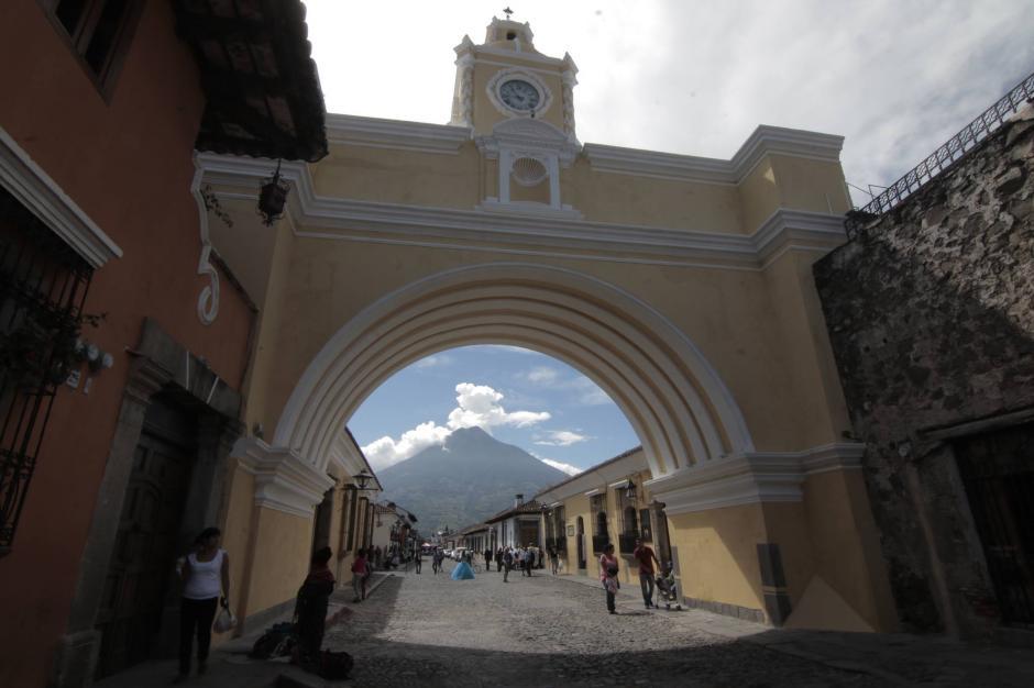 La entrega oficial a Antigua será el próximo fin de semana. (Foto: Alejandro Balán/Soy502)