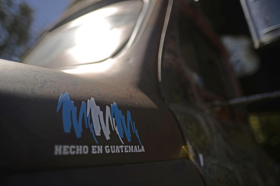Todos han viajado a Costa Rica y El Salvador para exposiciones. (Foto: Wilder López/Soy502)