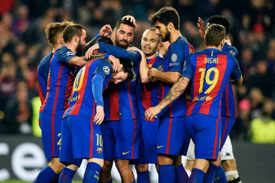 El Fc Barcelona Es El Equipo Más Seguido Y Querido A Nivel Mundial