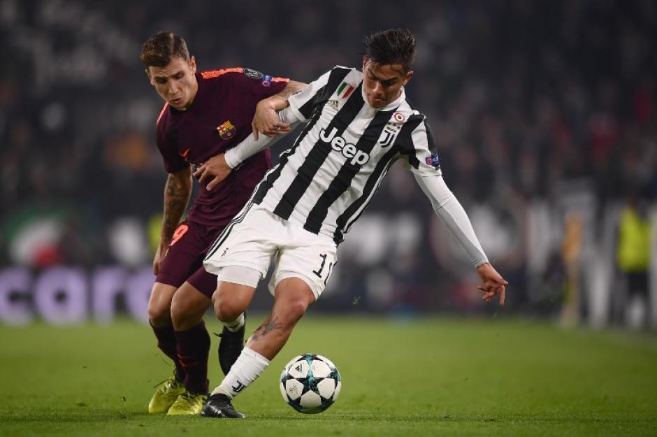 La Juventus deberá sellar su pase la última fecha. (Foto: AFP)