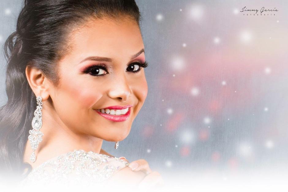 Isel Suñiga presentará su belleza en Miss Universe. (Foto: Jimmy García Fotografía)
