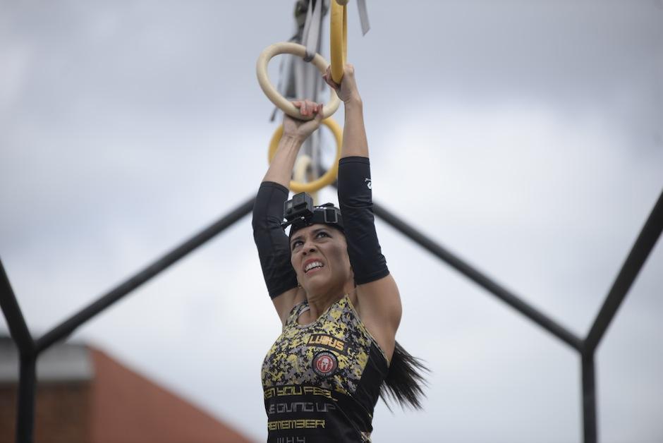 es la única centroamericana en participar. (Foto: Wilder López/Soy502)