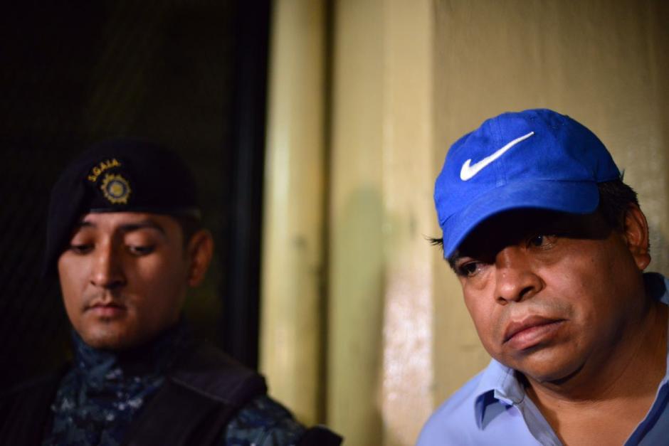 Los dos diputados estuvieron en prisión ocho meses, vinculados a un caso de corrupción. (Foto: archivo/Soy502)