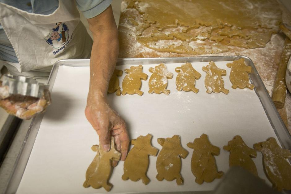 Existen planes para expandir la panadería a otras zonas de la ciudad. (Foto: Star Tribune)