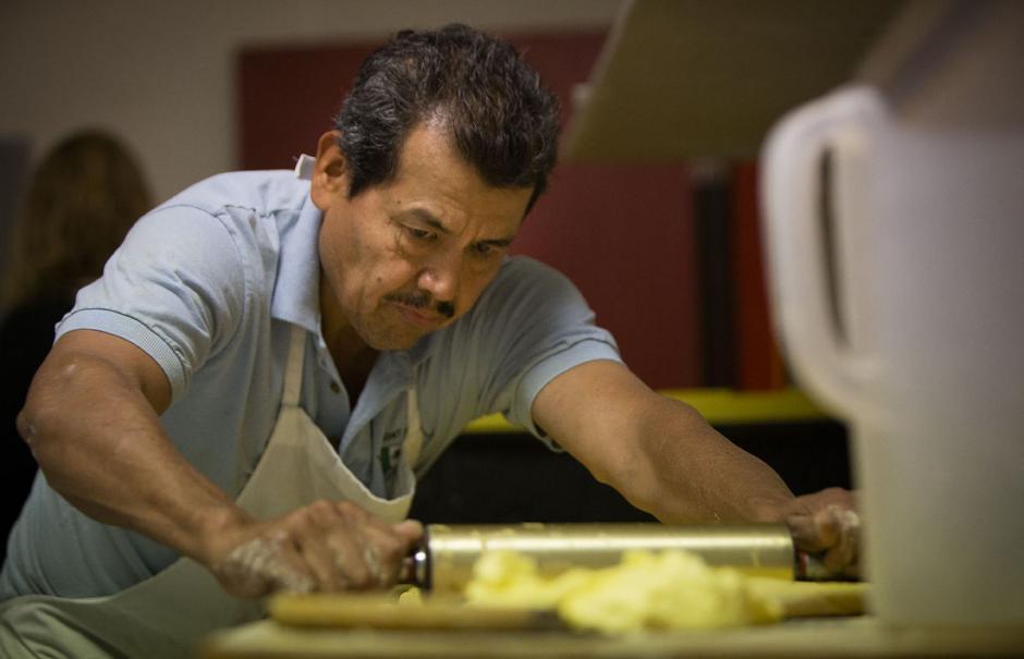 Guillermo Maldonado también se integró a este proyecto. (Foto: Star Tribune)