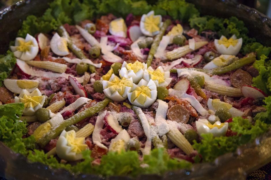 Toledo promueve la gastronomía y la cultura que cada 1 de noviembre se celebra en Guatemala con el tradicional. (Foto: Victor Xiloj/Soy502)