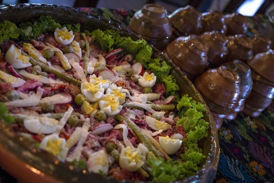 Corporación Multi Inversiones y su marca líder Toledo da la bienvenida a la nueva campaña que celebra las tradiciones de nuestro país. (Foto: Victor Xiloj/Soy502)