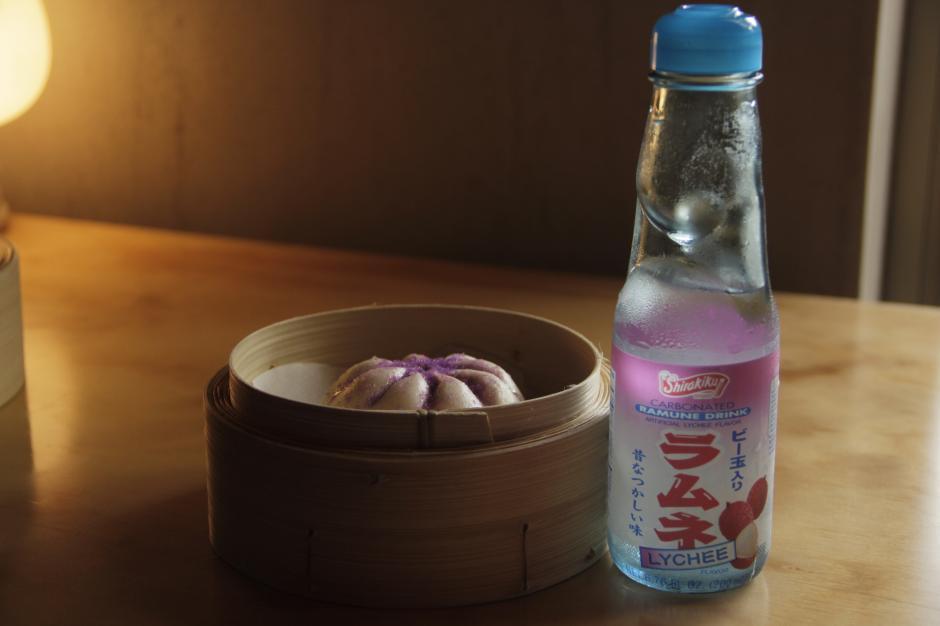 Ramune es la bebida carbonatada más popular de China. (Foto: Fredy Hernández/Soy502)