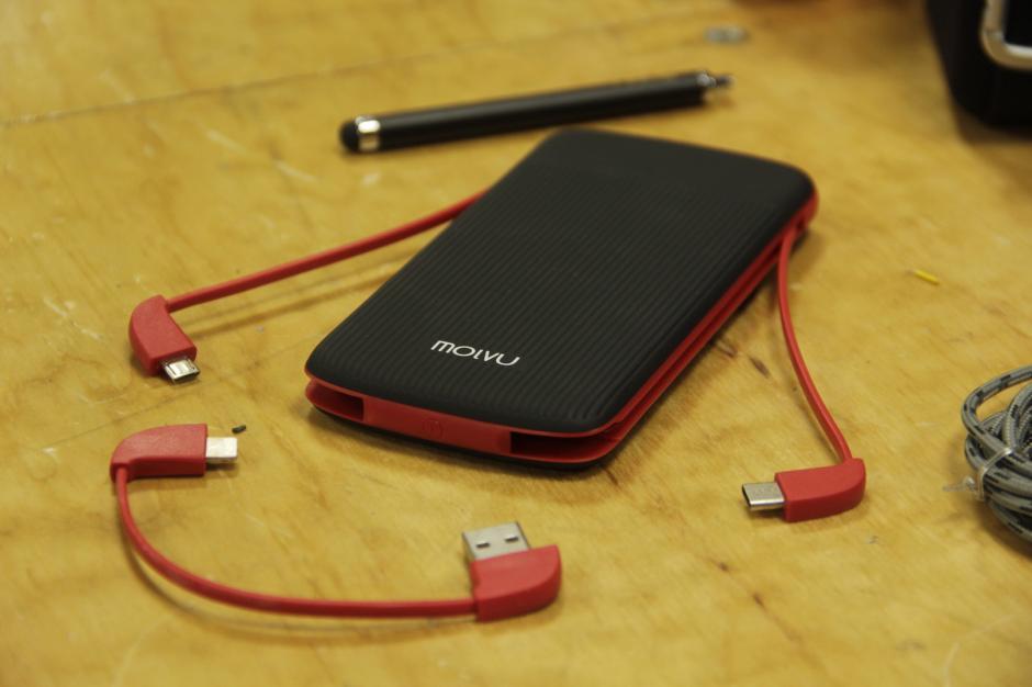 Los accesorios móviles han ganado terreno en el mercado nacional. (Foto: Fredy Hernández/Soy502)
