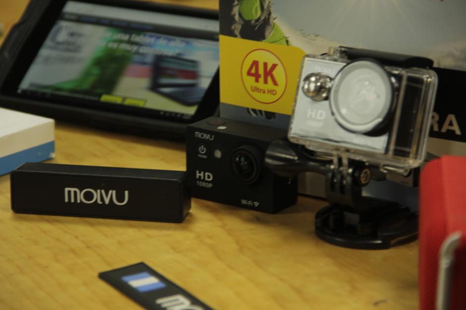 La empresa ofrece sus productos en siete países. (Foto: Fredy Hernández/Soy502)