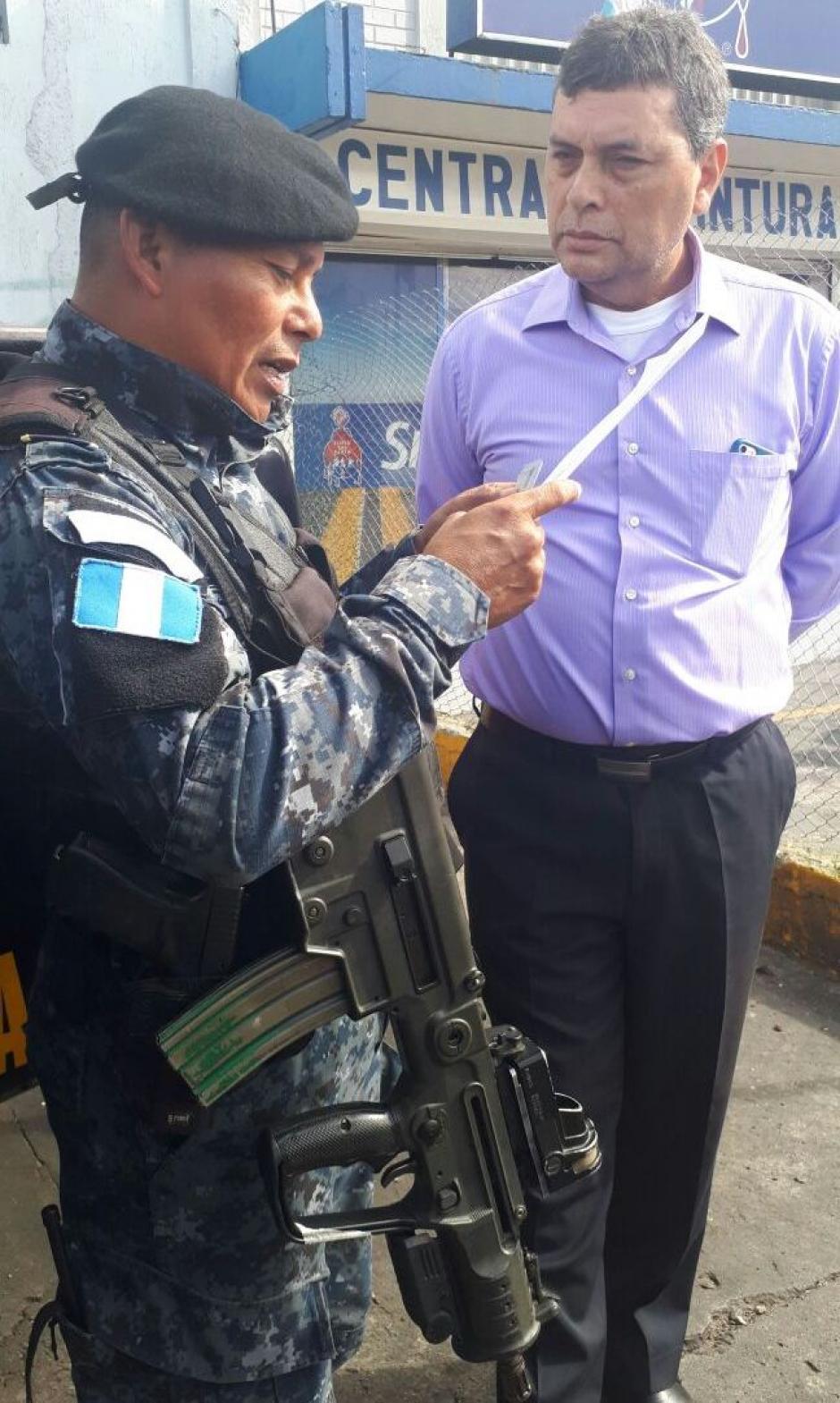 Las autoridades los sindican de haber conspirado para distribuir droga. (Foto: PNC)