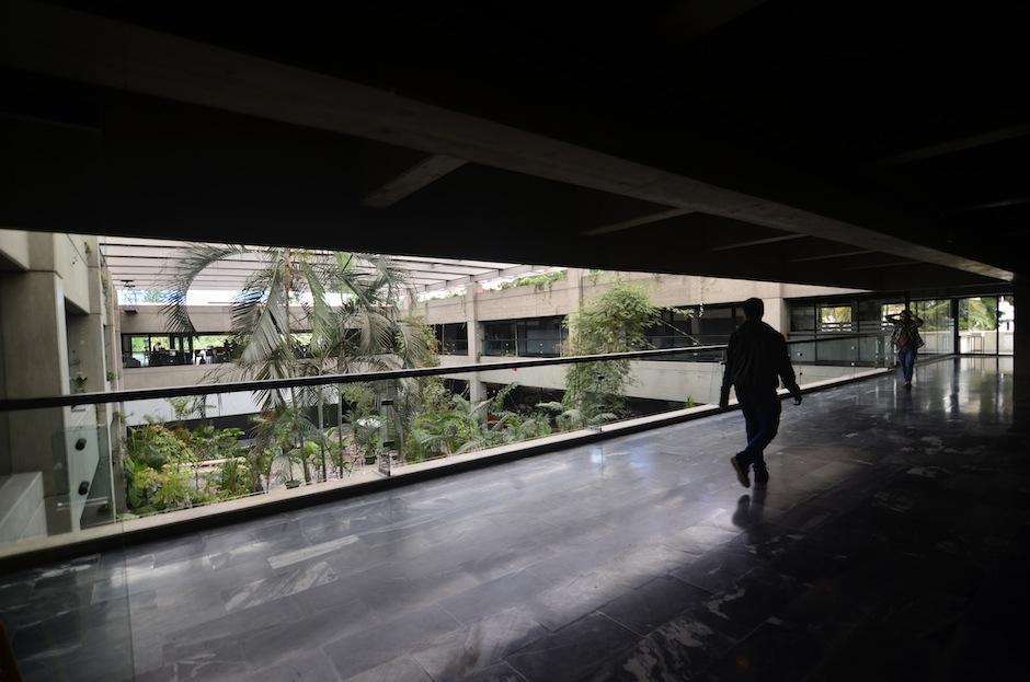 Habrá exposiciones de arte y conciertos. (Foto: Selene Mejía/Soy502)