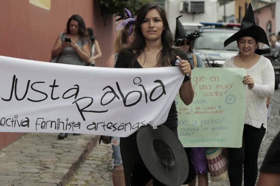Sacatepéquez es el tercer departamento con mayor incidencia en tráfico de menores en el país. (Foto: Alejandro Balán/Soy502)