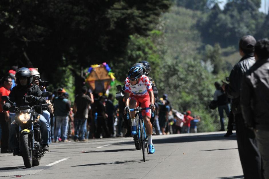 El evento recorrerá 115 kilómetros en el circuito final. (Foto: Carlos Morales Chacón)