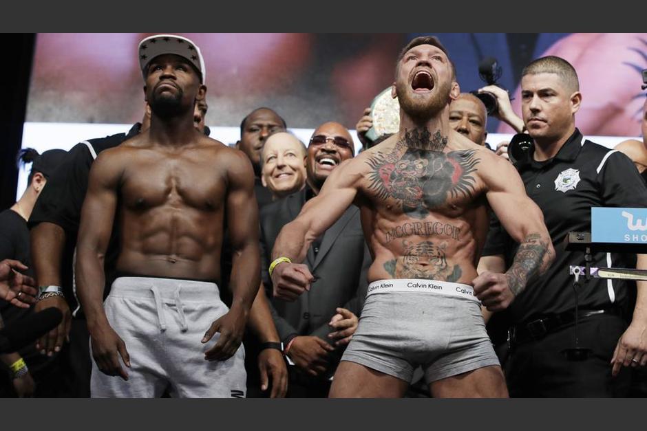 McGregor, tras recibir sus 30M€, admite que todo fue un