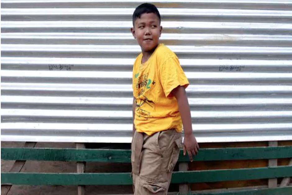 Ardi probó su primer cigarro cuando tenía 18 meses. (Foto: Infobae)