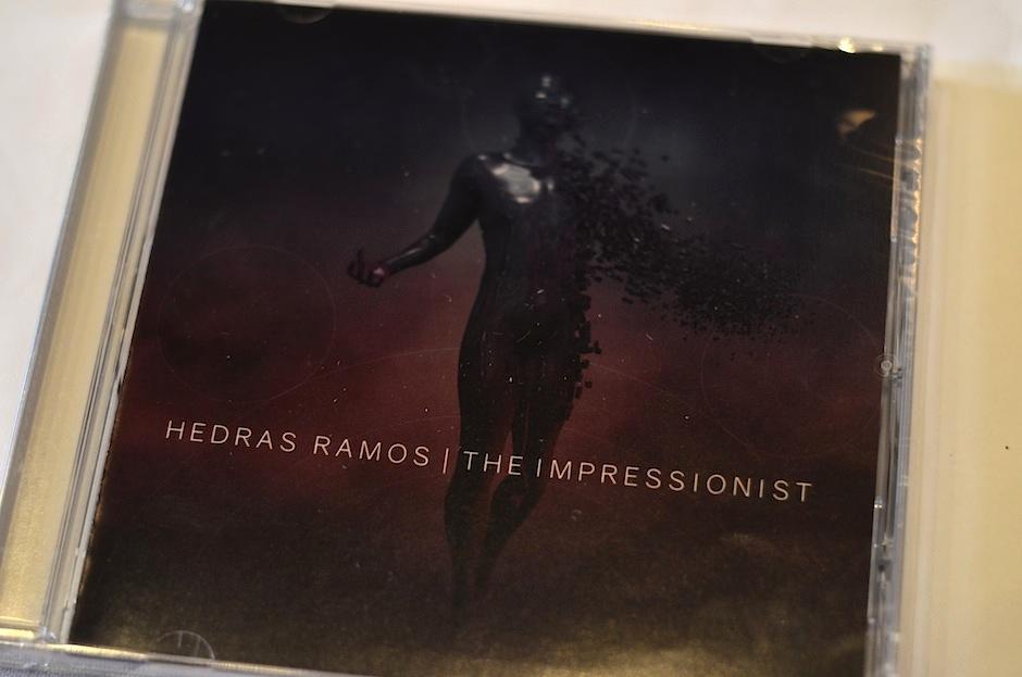 EL Músico tardó dos años en la realización del material. (Foto: Selene Mejía/Soy502)