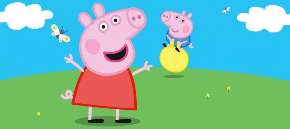 Un cap tulo de peppa pig fue cancelado en australia por for Espectaculo peppa pig uruguay