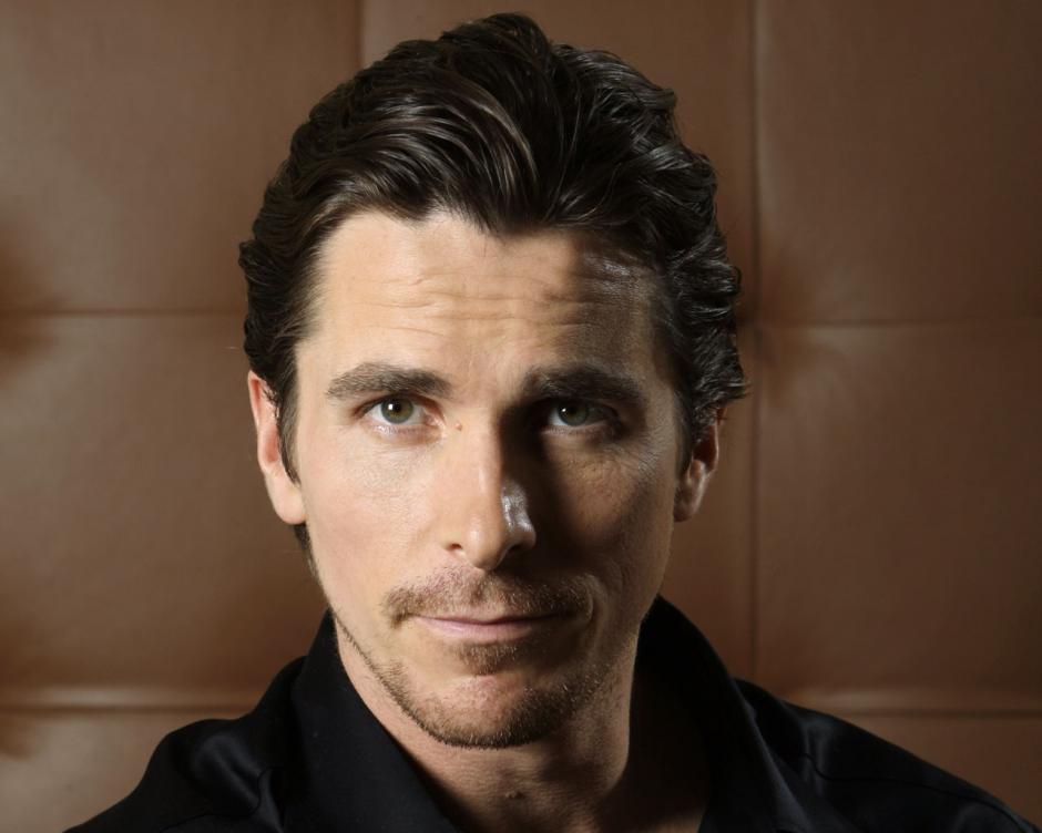 FOTOS: Sorprendente cambio de Christian Bale para su nuevo personaje