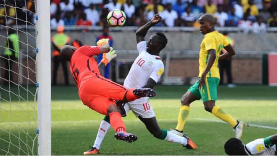 La FIFA ordenó que se juegue de nuevo un partido por Eliminatorias