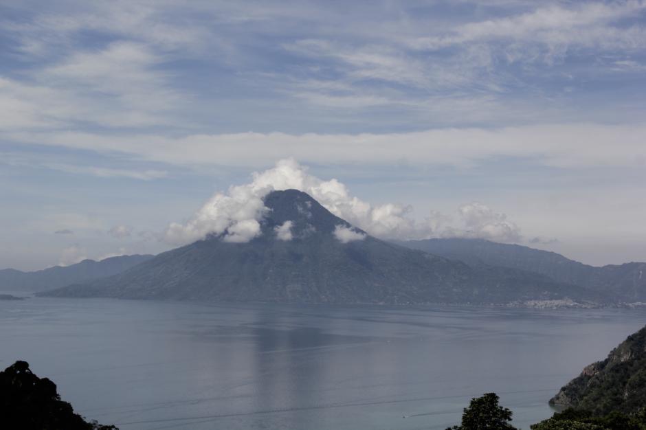 Santa Catarina Palopó está a pocos metros del lago de Atitlán. (Foto: Fredy Hernández/Soy502)