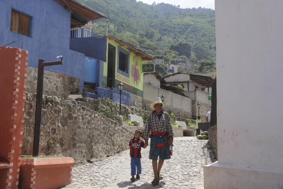 Los habitantes de este pueblo esperan atraer visitantes locales, nacionales y extranjeros. (Foto: Fredy Hernández/Soy502)