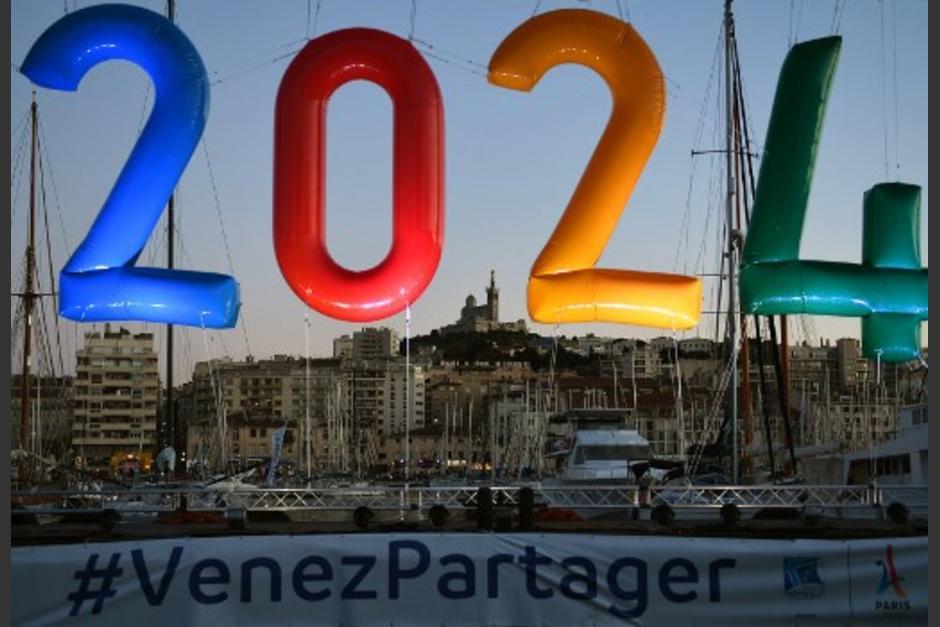 Paris 2024 Y Los Angeles 2028 Seran Sedes De Juegos Olimpicos Soy502